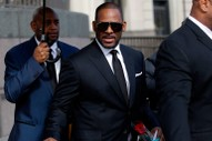 R. Kelly Loses Underage Sex Assault Lawsuit After Failing To Show Up To Court