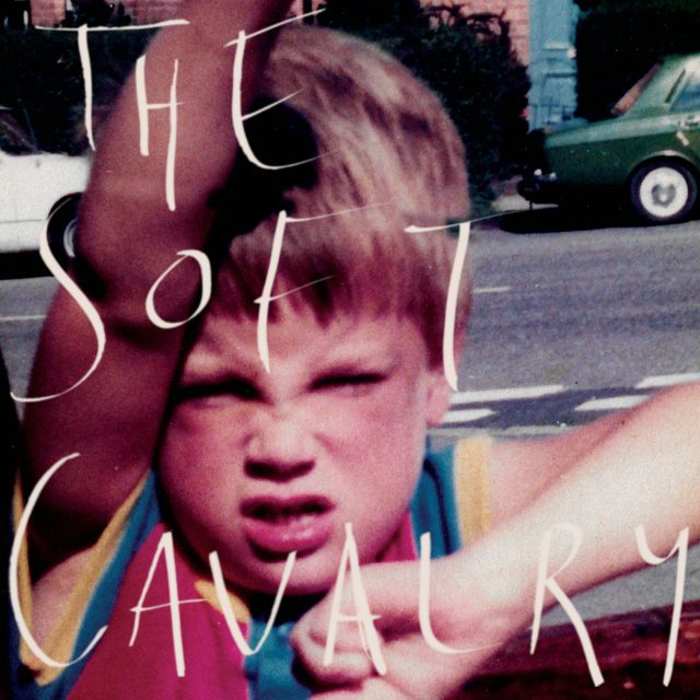 Image result for the soft cavalry album cover