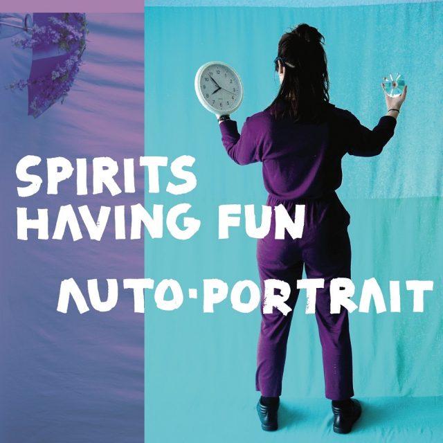 Spirits Having Fun