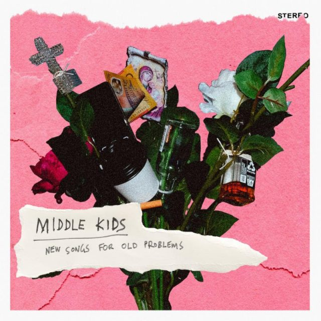 "Middle Kids - ""Beliefs And Prayers"""
