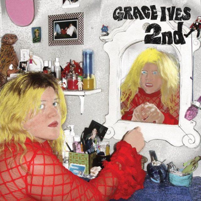 Grace Ives - 2nd