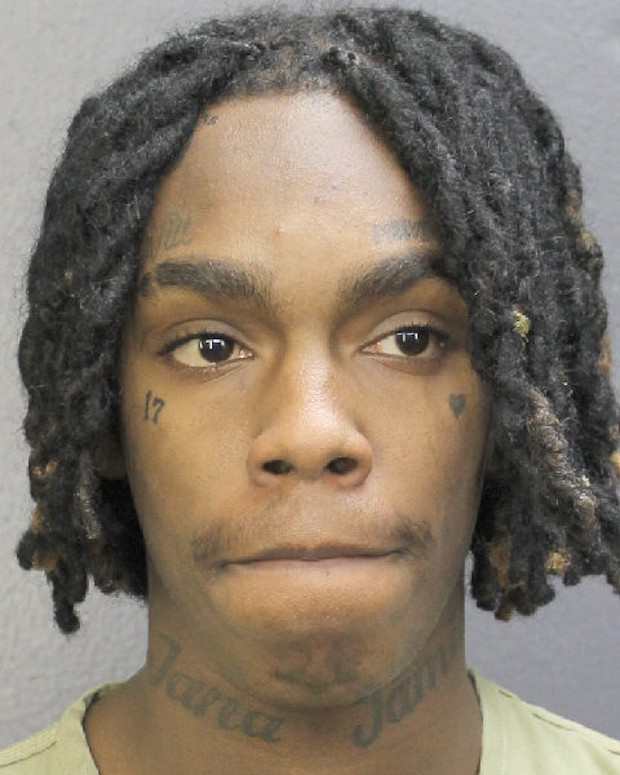 WOAH: Florida Reportedly Seeking Death Penalty For YNW Melly Case!