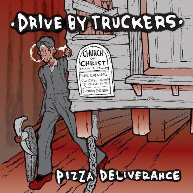 <em>Pizza Deliverance</em> Turns 20