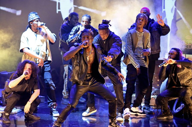 Beast Coast, Pivot Gang, Bandgang, & The New Rap Crews - Stereogum