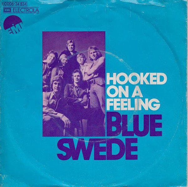 Blue-Swede-Hooked-On-A-Feeling