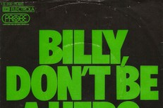 """The Number Ones: Bo Donaldson And The Heywoods' """"Billy, Don't Be A Hero"""""""