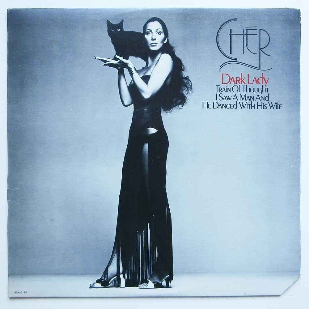 Cher-Dark-Lady