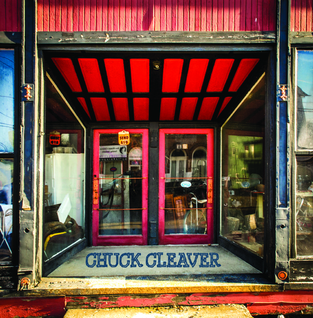 Chuck Cleaver - Send Aid