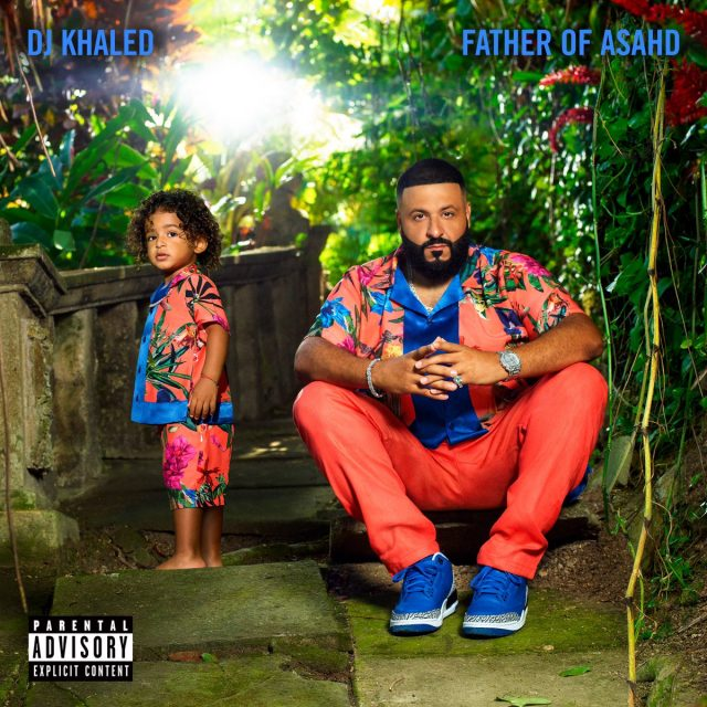 Stream DJ Khaled's New Album Father Of Asahd Featuring Cardi
