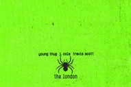 "Young Thug – ""The London"" (Feat. Travis Scott & J. Cole)"