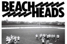 """Beachheads - """"Death Of A Nation"""""""