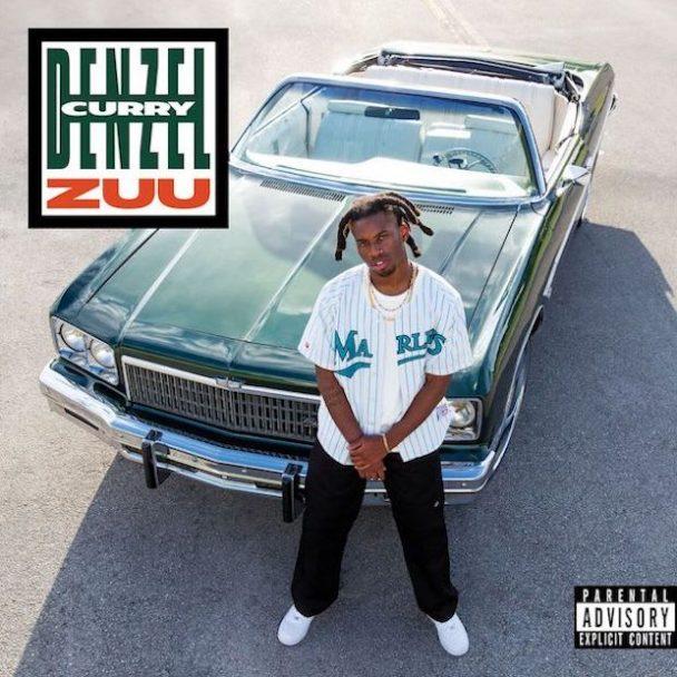Denzel Curry Announces New Album Zuu Shares Quot Speedboat