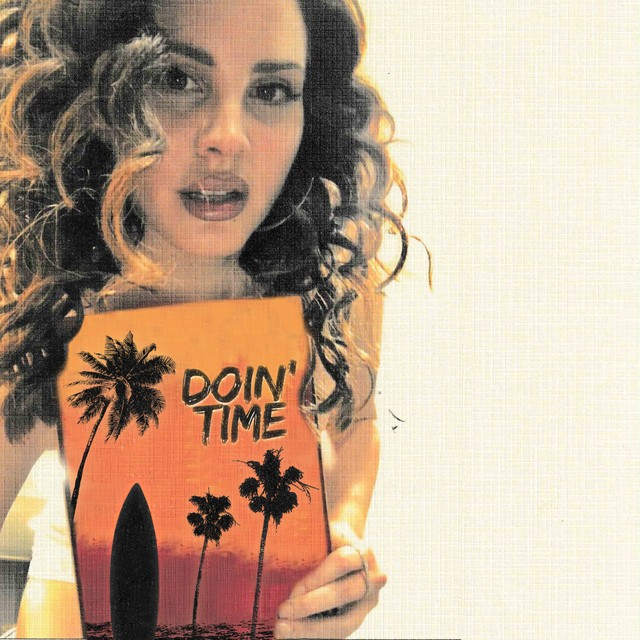 "Lana Del Rey - ""Doin' Time"" (Sublime Cover)"