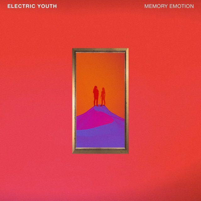 Výsledek obrázku pro Electric Youth – Memory Emotion