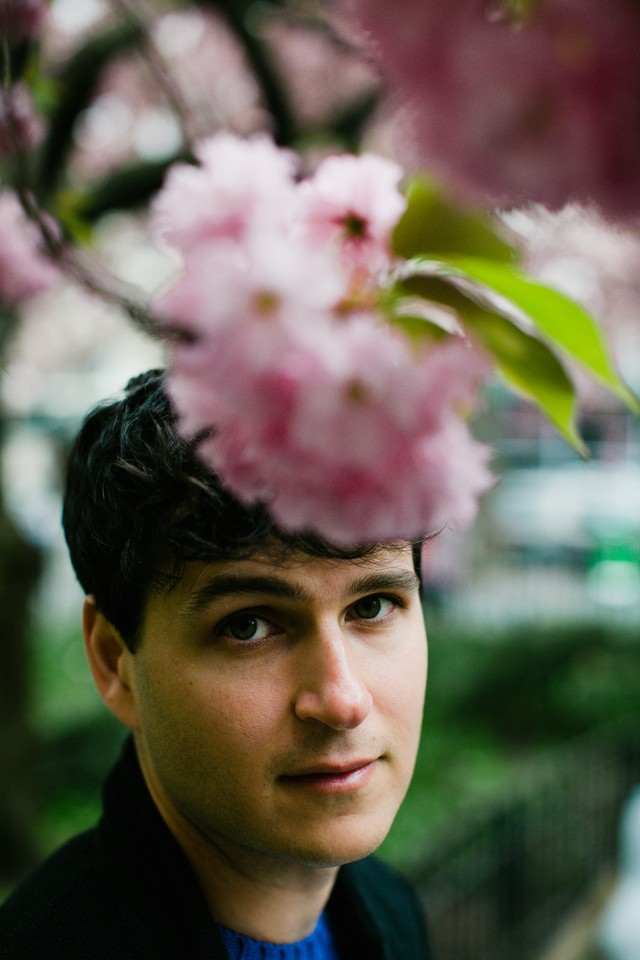 Vampire Weekend 'Father Of The Bride' Interview - Stereogum