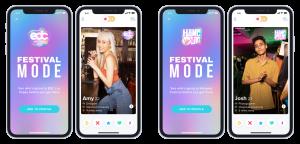 Festival Mode