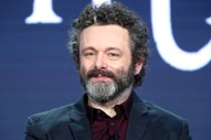 Watch Michael Sheen Sing Silver Jews On <em>The Good Fight</em>