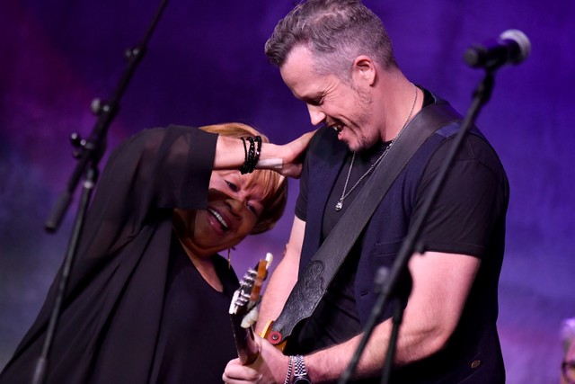 Mavis Staples & Jason Isbell