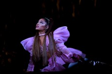 Ariana Grande Sweetener World Tour