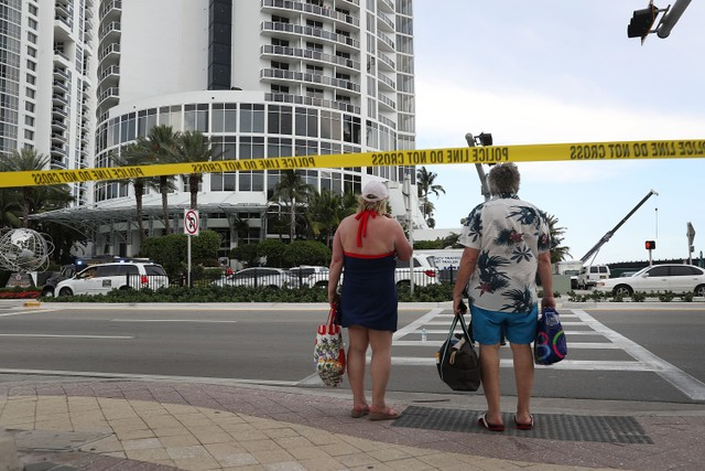 Police Look For Connections In Rolling Loud Shootings