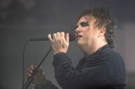 Watch The Cure Play <em>Disintegration</em> B-Sides Live For The First Time