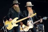 ZZ Top Musical <em>Sharp Dressed Man</em> Slated To Open In Las Vegas In 2020