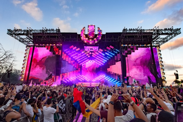 Ultra Music Festival will not return to Miami, organizers say