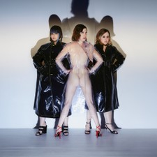 Sleater-Kinney's New LP: The Center Won't Hold