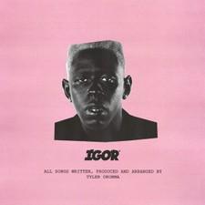 Premature Evaluation: Tyler, The Creator Igor