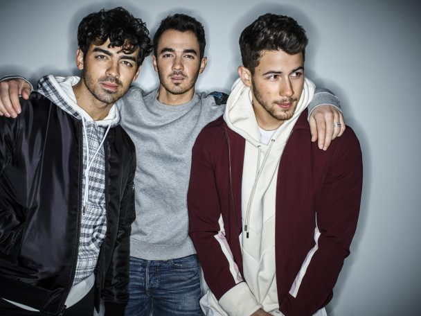 Jonas Brothers Are Pulling Off One Of The More Impressive Pop Comebacks In Recent Memory