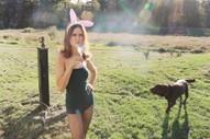 """Juliana Hafield – """"Broken Doll"""" Video"""