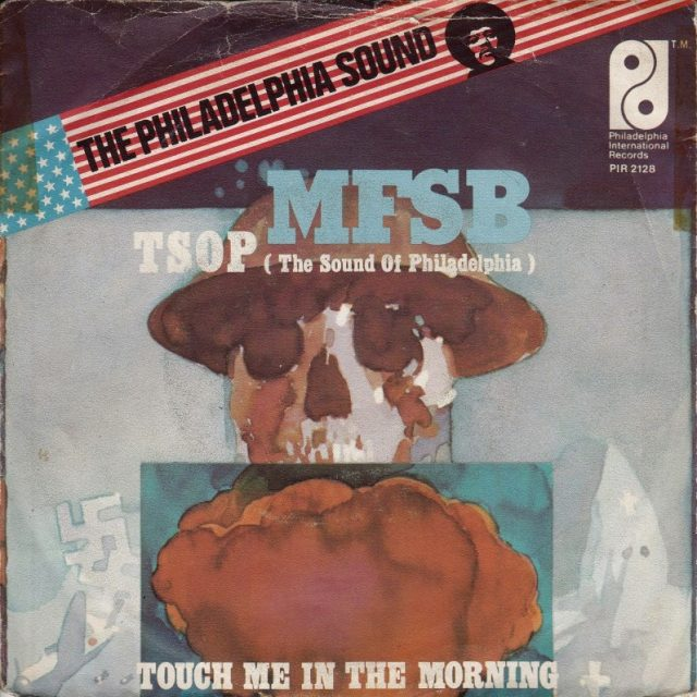"""The Number Ones: MFSB & The Three Degrees' """"TSOP (The Sound Of ..."""