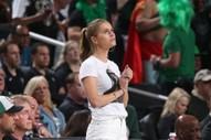 Bucks Owner's Daughter Trolls Drake With Pusha-T Shirt
