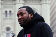 "Meek Mill Says He Was Turned Away From ""Racist As Hell"" Las Vegas Hotel"