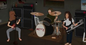 Metz-Pure-Auto-video