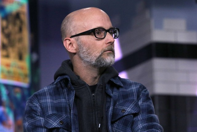 Moby cancels book tour, including Ireland dates, following Natalie Portman controversy