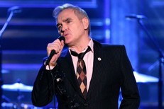 Morrissey-on-Fallon