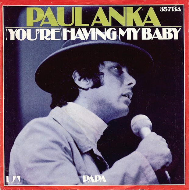 Paul-Anka-Youre-Having-My-Baby
