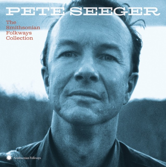 Pete Seeger - Smithsonian Folkways Collection