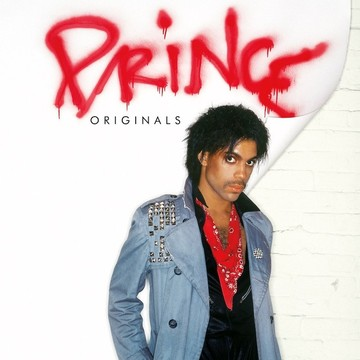 Prince's 'Originals': Stream The New Album Of Previously Unreleased