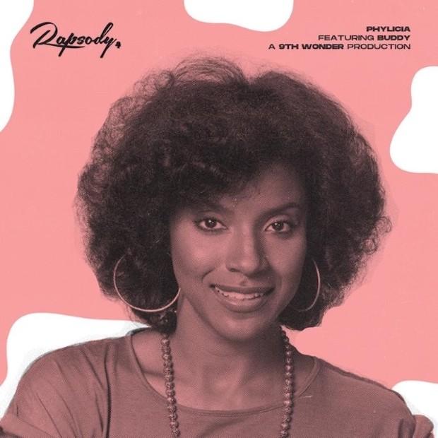 Rapsody-Phylicia