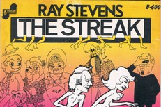 "The Number Ones: Ray Stevens' ""The Streak"""