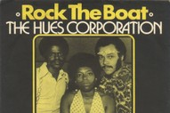 "The Number Ones: The Hues Corporation's ""Rock The Boat"""