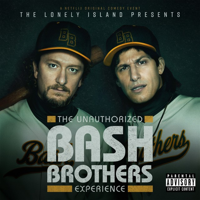 The Lonely Island share Netflix special and accompanying album