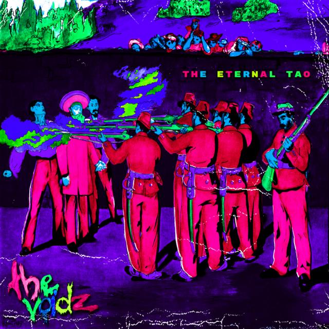 The-Voidz-The-Eternal-Tao
