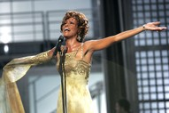 Whitney Houston Hologram Tour Announced