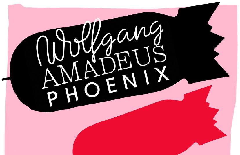 Phoenix's 'Wolfgang Amadeus Phoenix' Turns 10 - Stereogum
