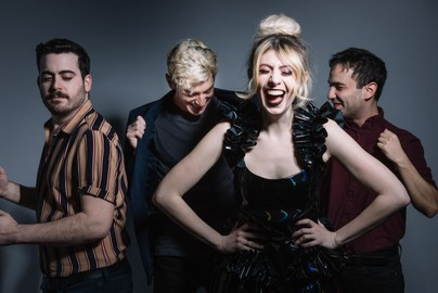 The Brave Explosions Of Charly Bliss