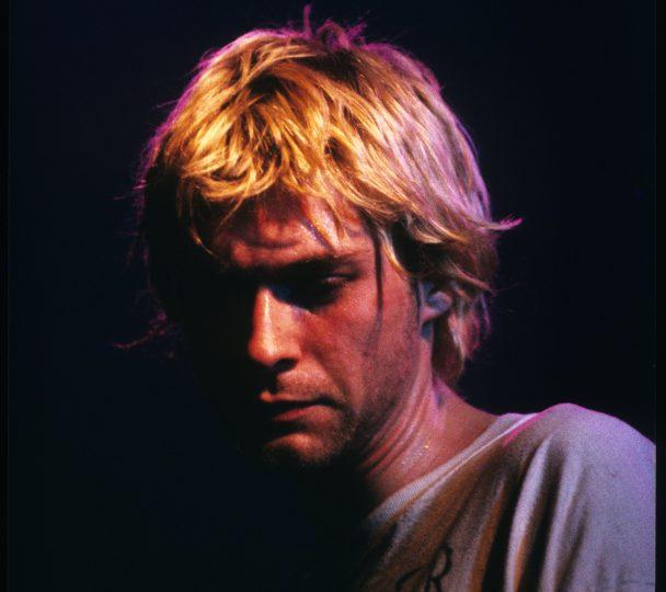 Suicide, Mental Illness, & Music 25 Years After Kurt Cobain's Death