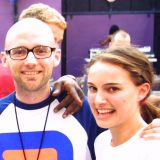 Natalie Portman Denies Dating